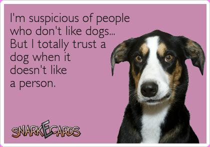 trustdogs