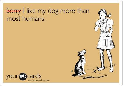 humanvsdog